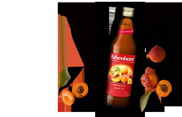 Abrikoos Nectar Sap