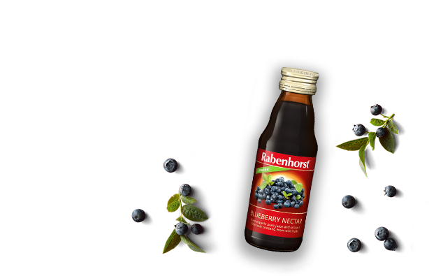 Bosbessen Nectar Mini