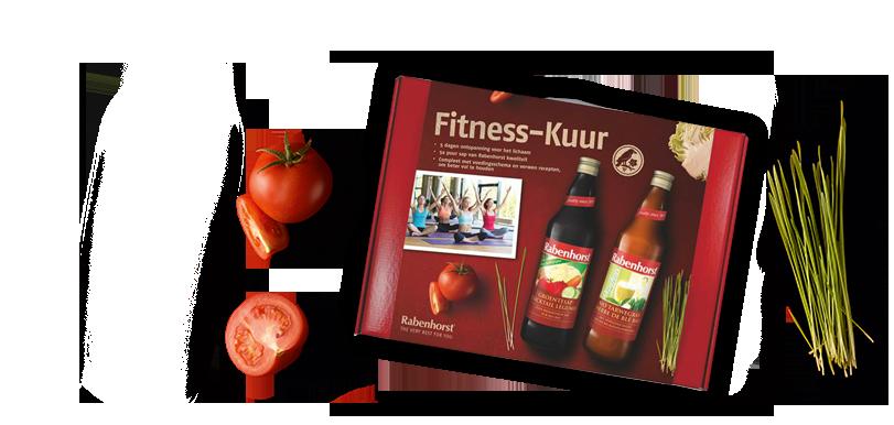 Fitness Kuur