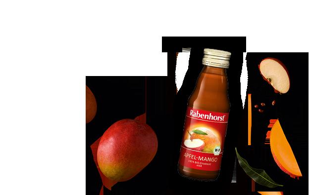 Appel Mango Sap Mini