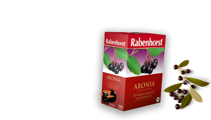 Aronia Sap (3000 ml)