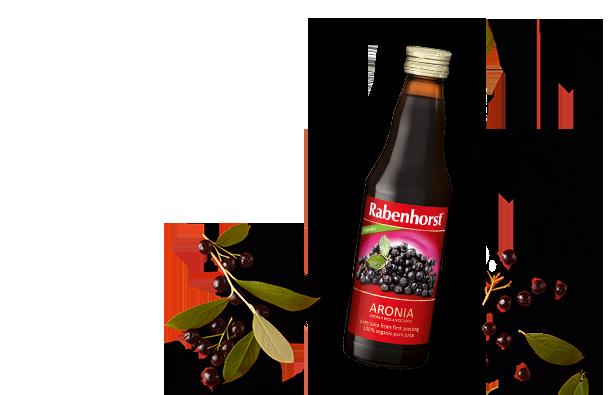 Aronia Sap (330 ml)