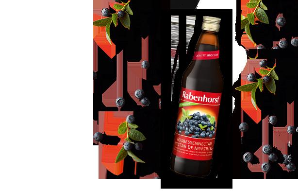 Bosbessen Nectar