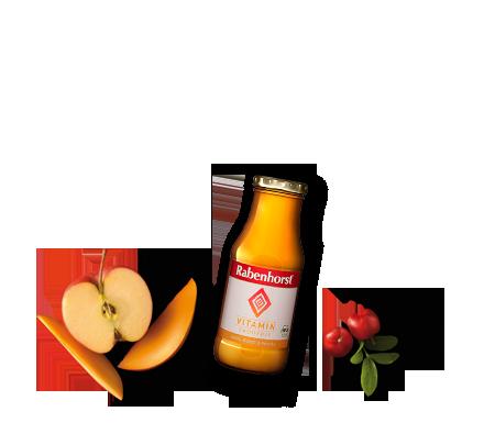 Vitamin Smoothie