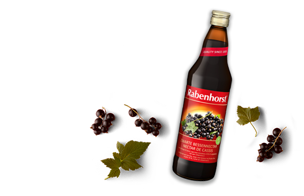 Zwarte Bessen Nectar Sap