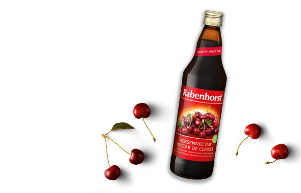 Kersen Nectar Sap